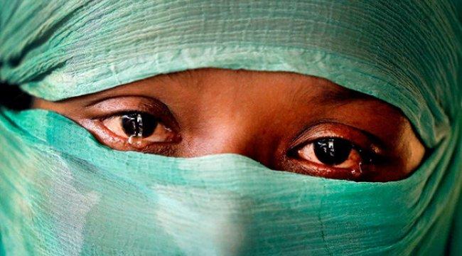 AP ortaya çıkardı! Askerler kadınlara sistematik şekilde tecavüz etti