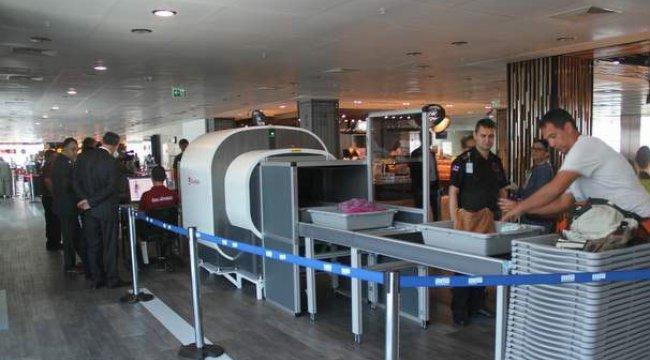 Atatürk Havalimanı için 'güvenlik' açıklaması