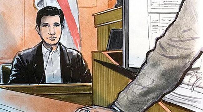 Atilla'nın Avukatları Zarrab'ı Sıkıştırdı