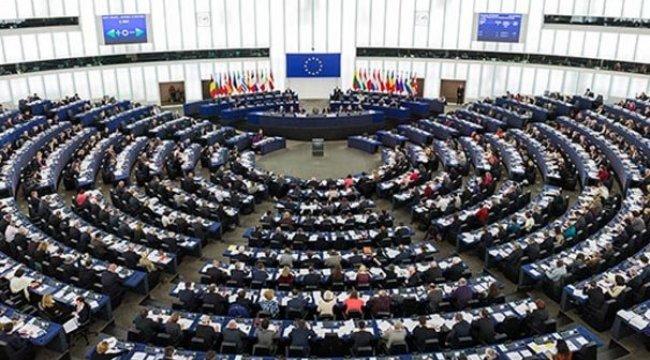 Avrupa Parlamentosu'ndan Brexit desteği