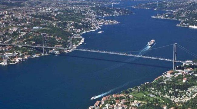 Bakanlık: İstanbul Boğazı köprülerinden günde 468 bin 636 araç geçiyor