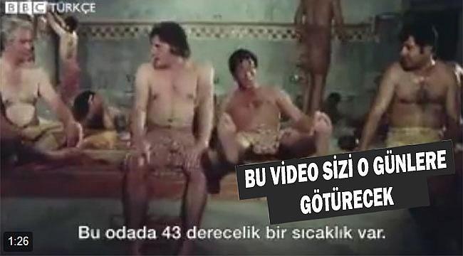 BBC Arşivlerinde Türkiye 1975