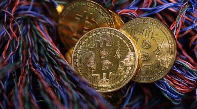 Bitcoin'de büyük çöküş!
