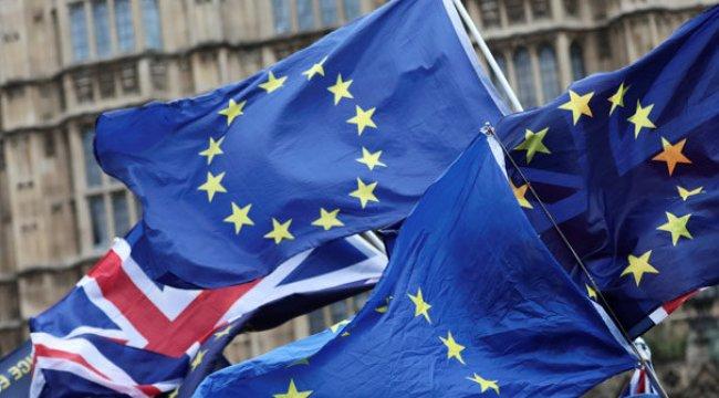 Brexit'te ikinci aşamaya geçiliyor
