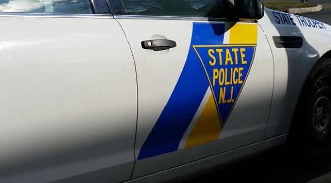 Çalıntı Polis Devriye Aracı Bulundu