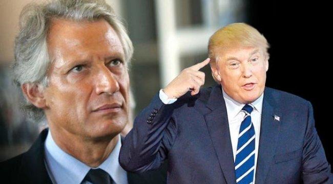 Canlı yayında Trump'a 'Yeter artık' çağrısı