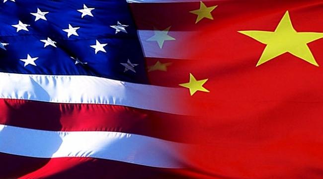 Çin, ABD'yi