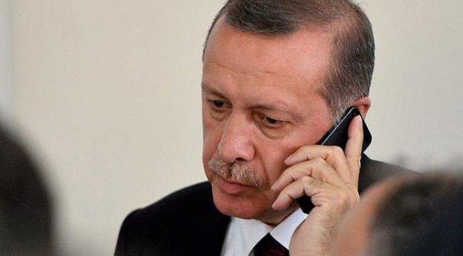 Cumhurbaşkanı Erdoğan Kudüs için devrede!