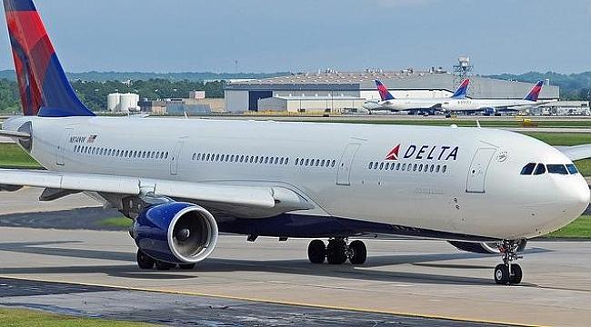 Delta Air Türkiye Seferlerini Durdurdu