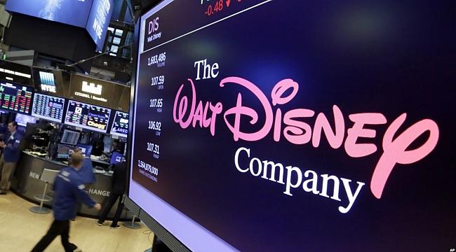 Disney Fox'u 52 Milyar Dolara Satın Alıyor
