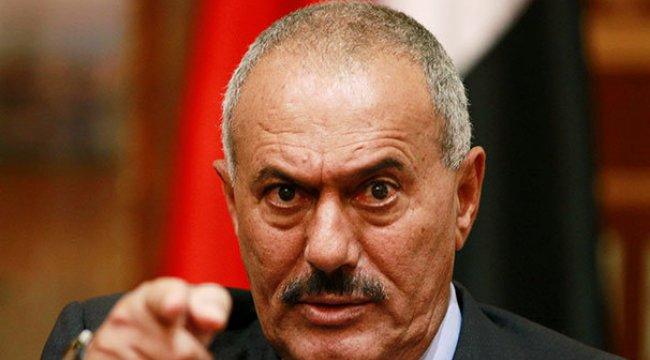 Dünya şokta! Eski Yemen Cumhurbaşkanı öldürüldü!