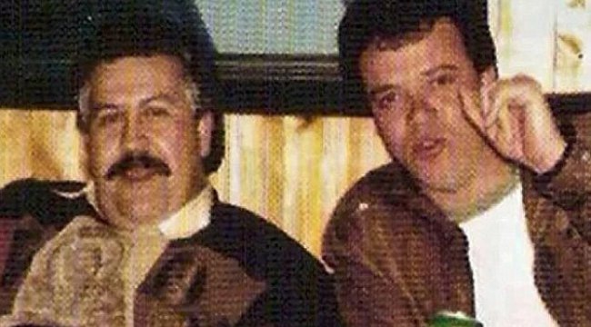 Escobar'ın eski tetikçisi 'Temel Reis'e tutuklama istemi