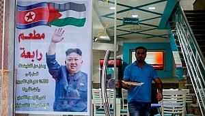 Gazze'de Kim'in hatırına Korelilere indirim