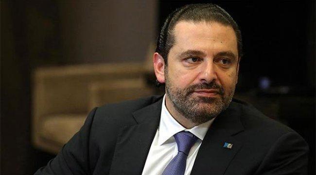 Hariri istifasını geri aldı!