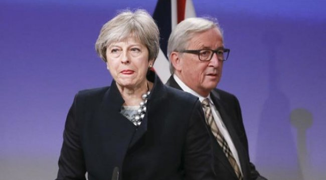 İngiltere ve AB Brexit görüşmelerinde anlaşmaya varamadı