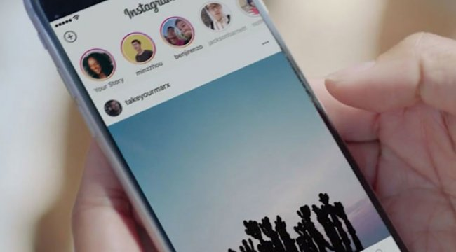 Instagram hikayelerini isminiz gözükmeden izleme yolu!
