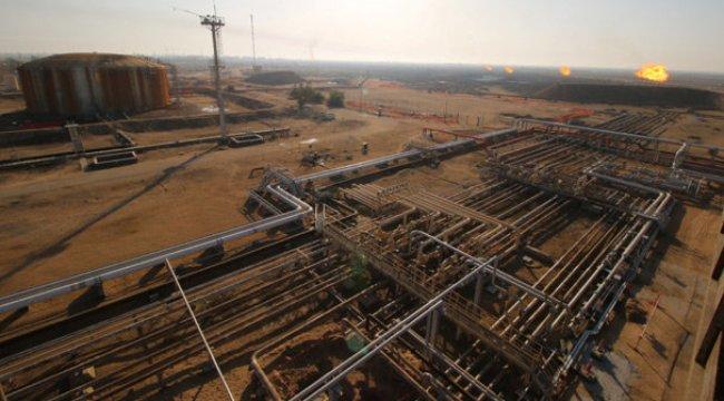 Irak: Yeni boru hattı ülkeyi baştan başa kat edecek