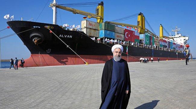 İran'dan Suudi Arabistan'a şaşırtan sinyal