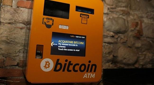 IŞID'e Bitcoin'den Para Gönderdi