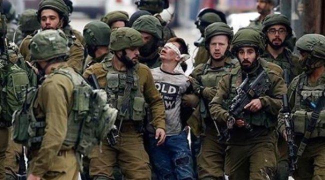 İsrail askerlerinin Cuneydi'yi darbedip omzunu kırdığı belirlendi