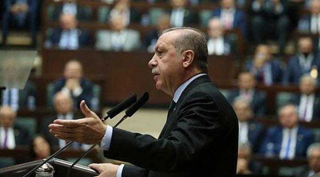 İsrail'den Erdoğan'ın açıklamalarına tepki!