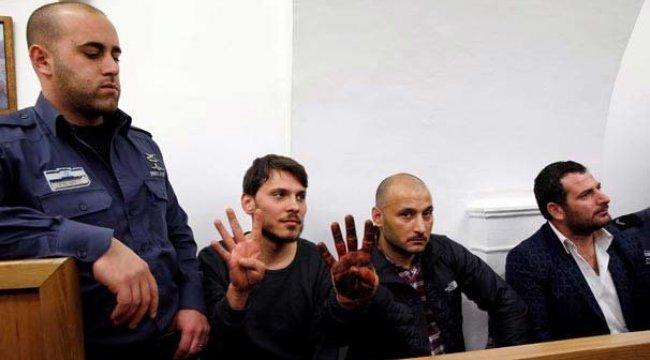 İsrail polisinden bir skandal daha!
