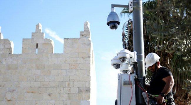 İsrail şimdi de bunu yaptı! Her yere...