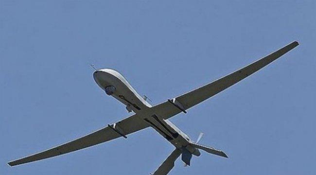 İsrail uçakları Gazze semalarında