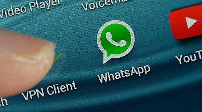 İşte 2018 Model Whatsapp