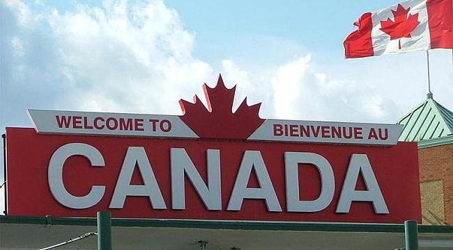 Kanada Türklerden başvuruları kabul ediyor