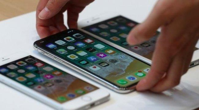 Katlanabilir iPhone için patent bekliyor