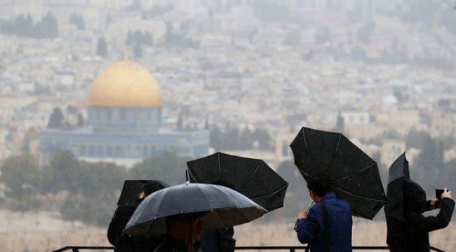 Kudüs oylamasında ABD'ye o ülkeden destek...