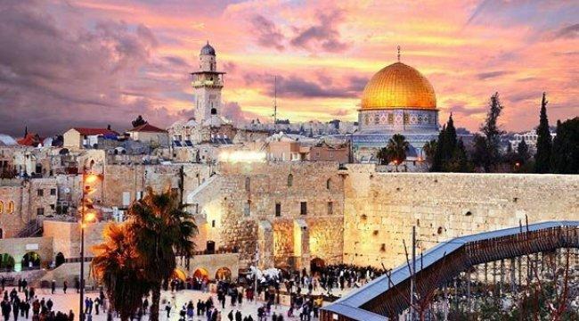 Kudüs ulemasından İsrail'e