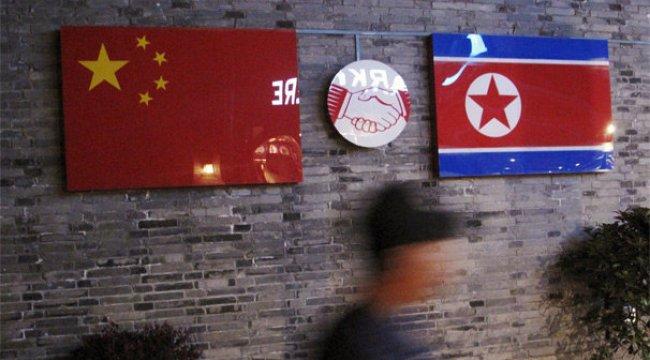 Kuzey Kore'nin çökmesinden korkan Çin...