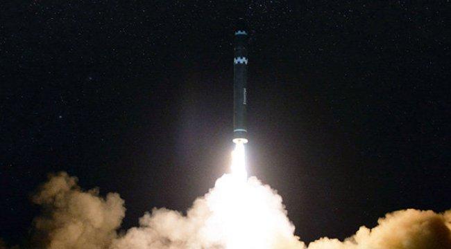Kuzey Kore: Yeni yaptırımlar savaş nedeni!