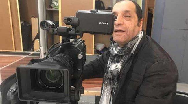 Mehmet Ali Gündoğdu'dan yıllar sonra yeni film