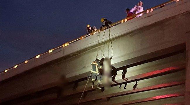 Meksika'da köprülerde asılı 6 ceset bulundu