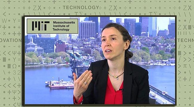 MIT'te Bölüm Başkanı Asuman Özdağlar Seçildi