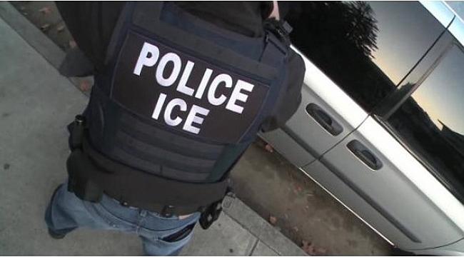 N.J. Polisi Kaçak Göçmenleri Topluyor