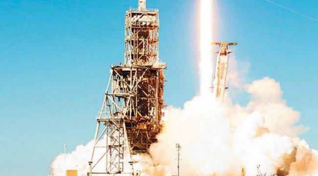 NASA'yı tetikleyen Türkler!