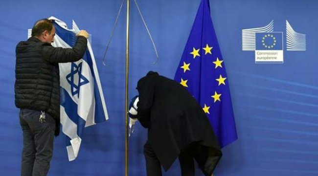 Netanyahu'ya büyük şok! Beklediği muameleyi göremeyince...