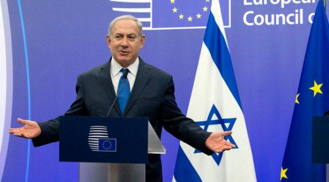 Netanyahu yine saçmaladı! 'Barış' getirecekmiş...