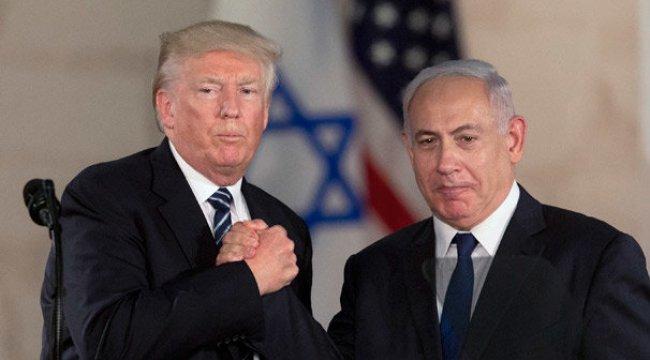 Ortadoğu'yu yangın yerine çevirecek