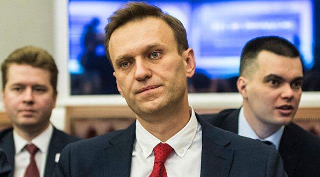 Rus muhalifin başkan adaylığı başvurusuna ret!