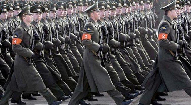 Rusya 7 yıl sonra açıkladı! Binlerce Rus askeri...