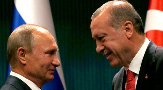 Rusya lideri Putin Ankara'ya geliyor