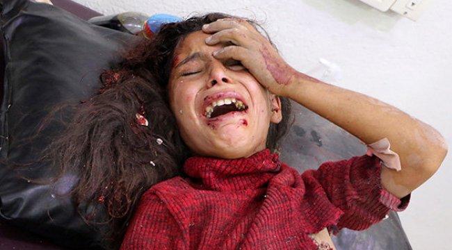 Suriye'de geçen ay 98