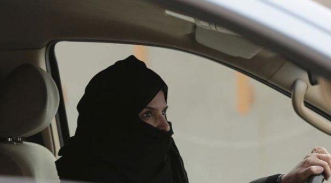 Suudi Arabistan'dan yeni karar! 2018'den itibaren izin verilecek