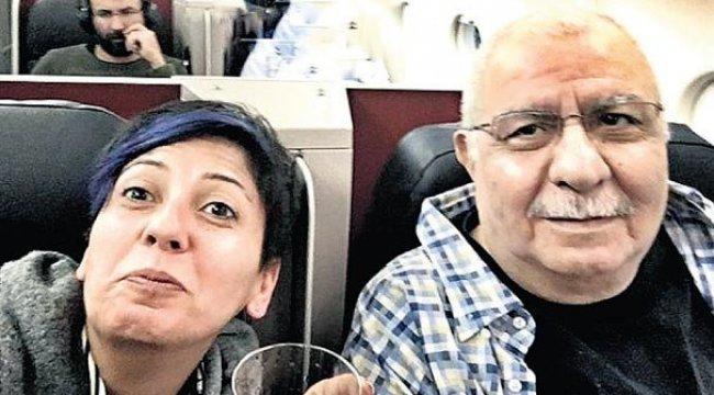 Tedavi için Küba'ya gitti