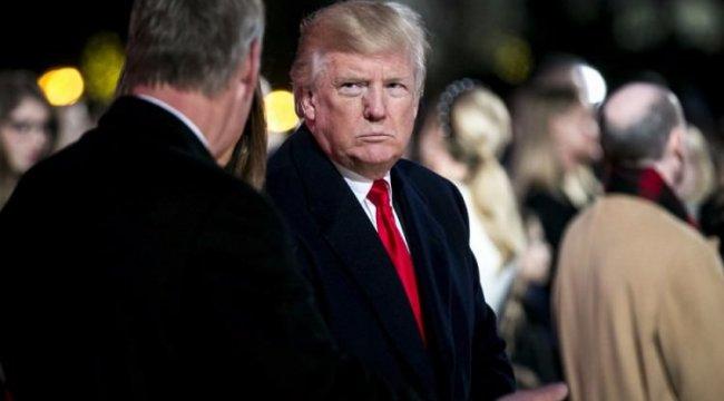 Trump'ın hedefi ortaya çıktı! Savaş sebebi olur